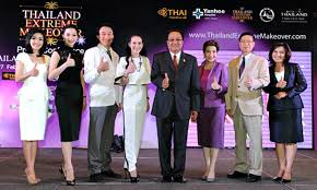 Thailand extreem makeover