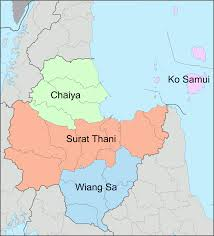 Surat Thani launches crime suppression operations | Samui Times