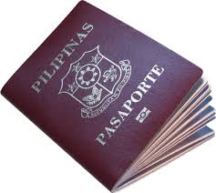 Phillipine passport