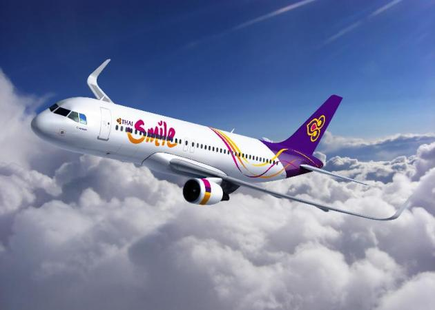Thai airlines forced to abort another flight, this time over crazy passenger | Samui Times