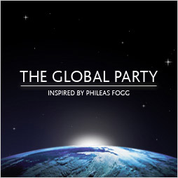 The global party