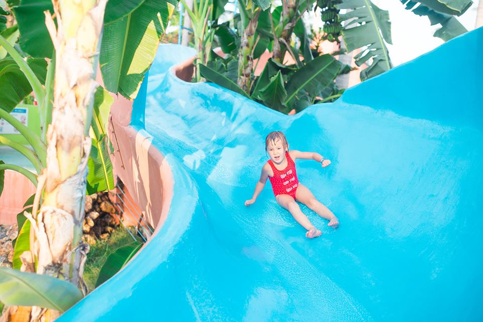 Coco Splash just got bigger to offer even more water filled adventures | Samui Times
