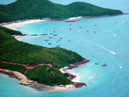 Chinese Tourist 'Faints' and Drowns near Koh Lan | Samui Times
