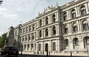 foreign office 1
