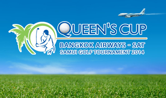 The dates for the Queens Cup have been confirmed   Samui Times