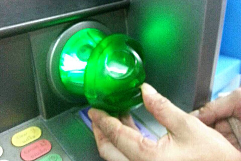 New type of ATM skimmer found in Phuket - Samui Times