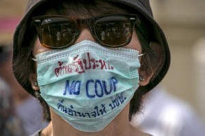 Thailand's Military Coup Continues As General Prayuth Receives Royal Endorsement