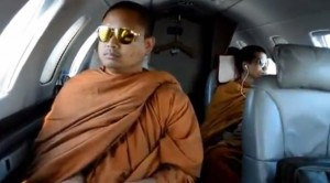 rogue monks thailand
