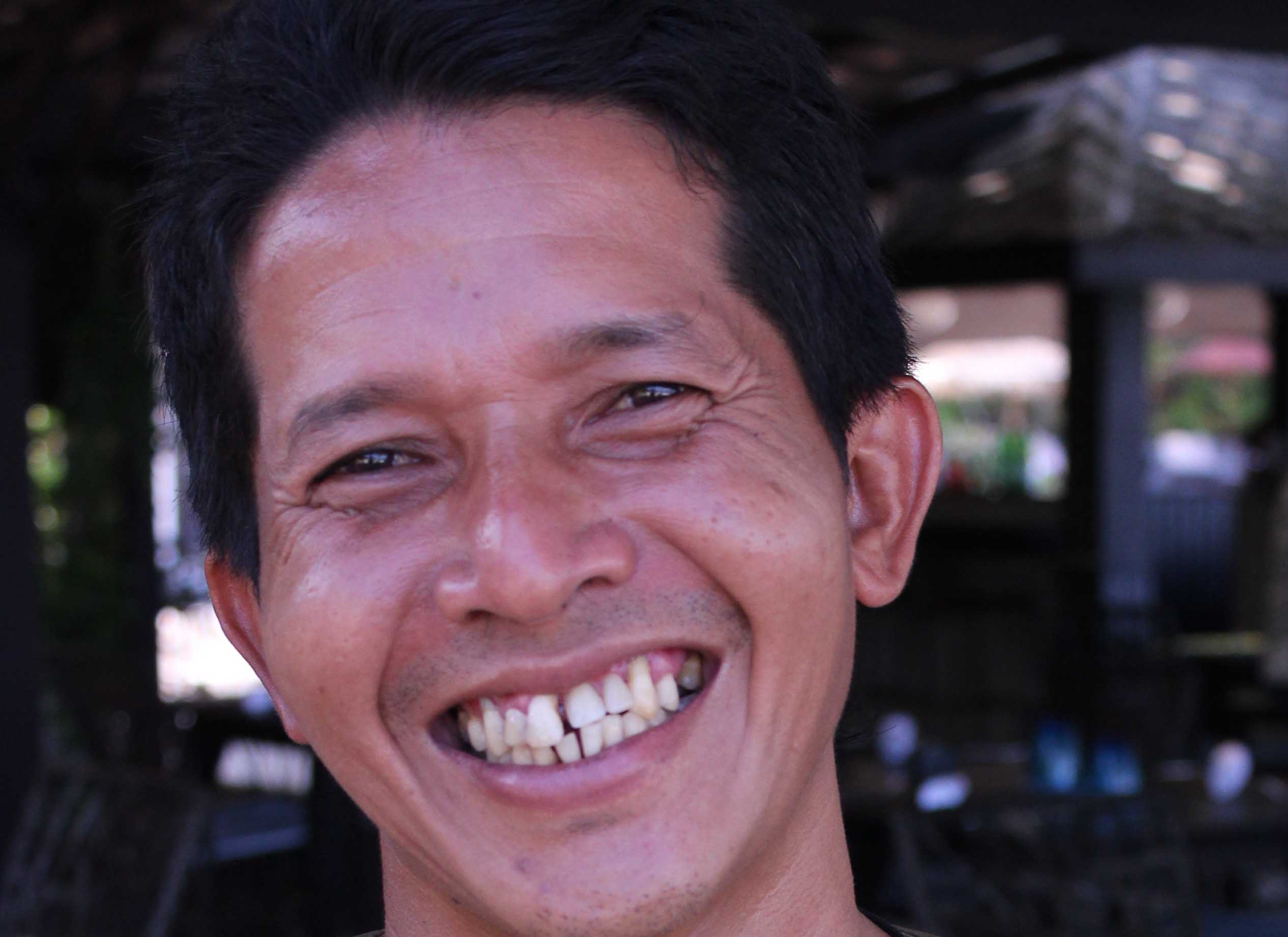 Koh Samui Staff of distinction – meet Pradap Chaidete from the Tongsai Bay | Samui Times