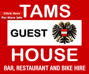 Everybody is invited to a Los Amantes Tastings Workshop Event at Tams | Samui Times