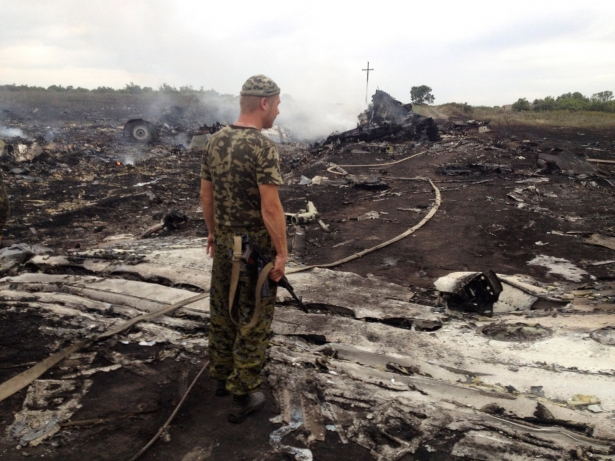 US says Malaysia jet was shot down over Ukraine, 298 dead | Samui Times