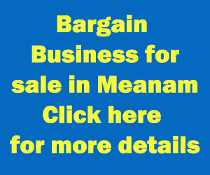 Fully equipped bar for Sale at bargain price in Maneam | Samui Times