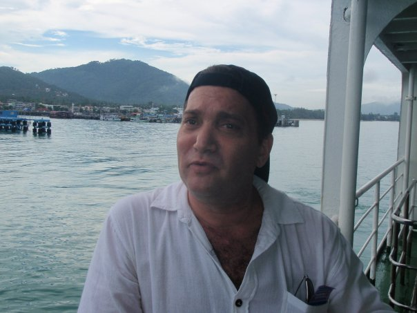 Out of respect for Larry, his family and friends and The Shack the Samui Times will not be updating the news today | Samui Times