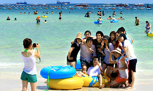 Thailand organising road shows to draw more visitors from China | Samui Times