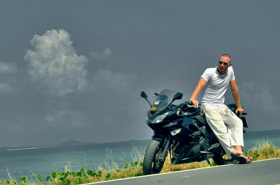 An opportunity to learn how to ride a motorbike has arisen in Koh Samui | Samui Times