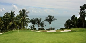 golf club samui