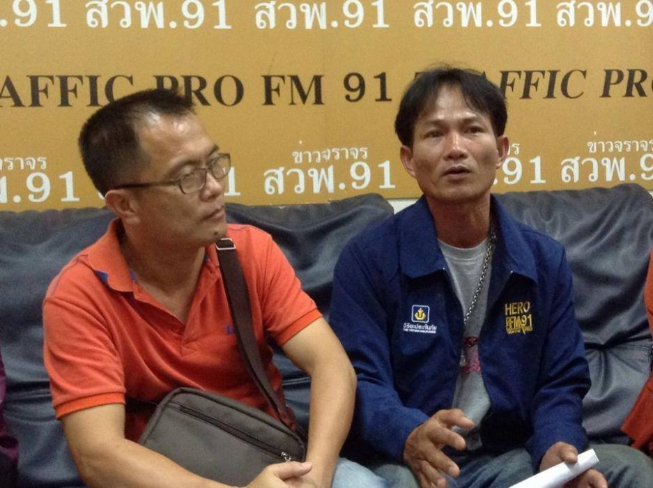Taxi driver returns THB78,000 to Chinese tour guide | Samui Times