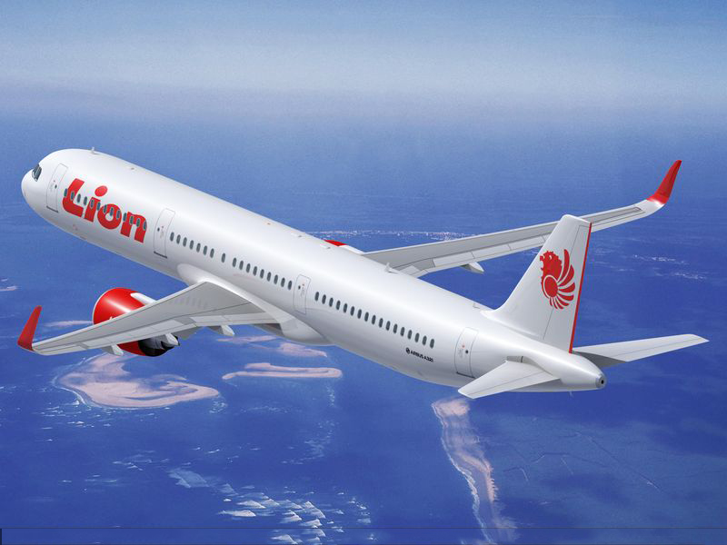 Lion Air pilot passes out mid flight and later dies | Samui Times