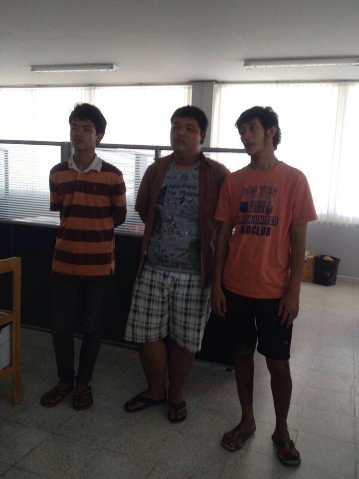 All three suspects in Chaweng bar owner stabbing now in custody | Samui Times