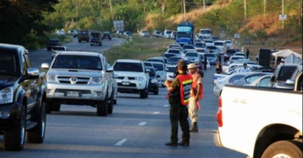 Measures prepared to cut accidents | Samui Times