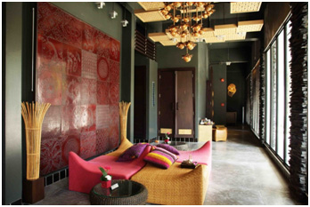 Oriental Senses – Raya Spa Introduces new Spa Bliss Package   Samui Times