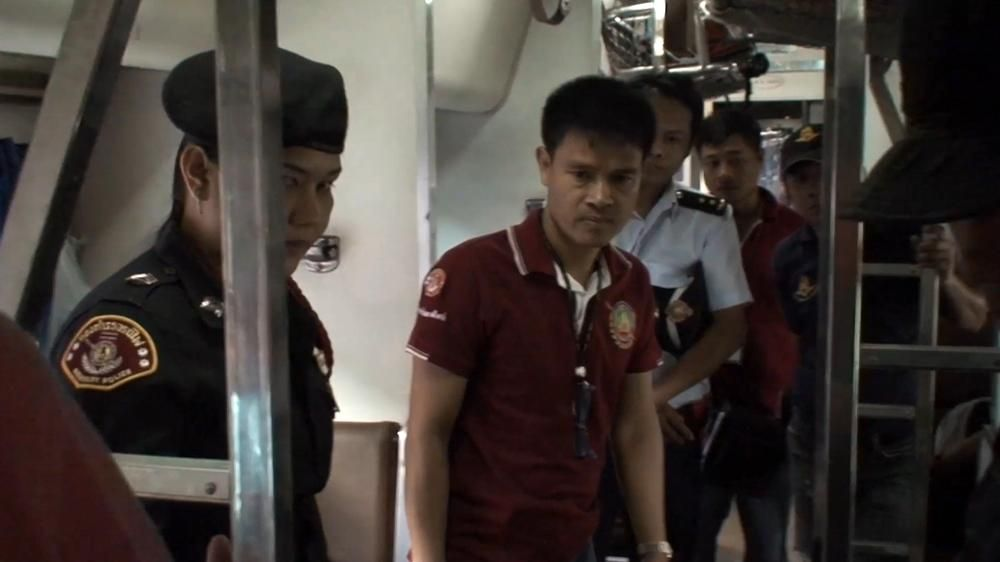 Entire car of train passengers drugged, police suspect   Samui Times