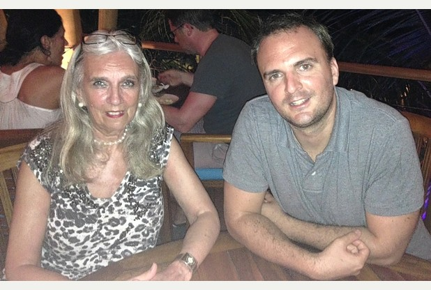 Get our son home from his Thailand nightmare | Samui Times