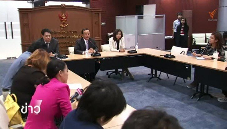 Cable & satellite TVs told to stop broadcasting Channel 3'analog programmes | Samui Times