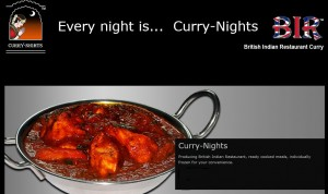 curry nights
