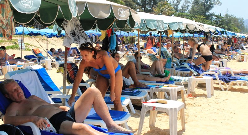 Police reveal how Phuket's public beaches were rented out – for billions | Samui Times