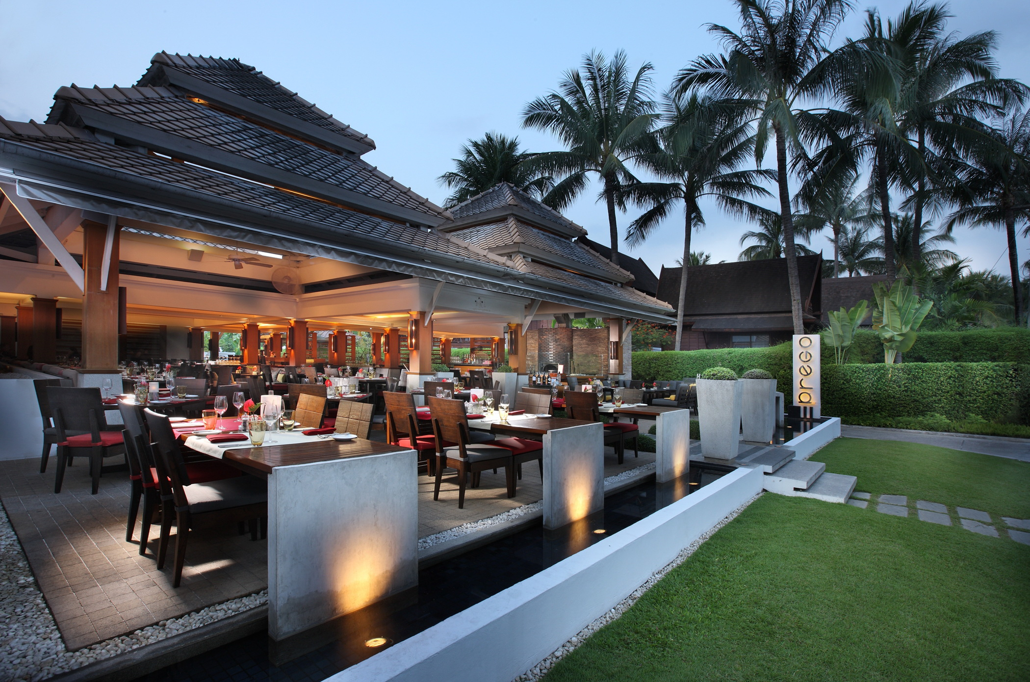 Big savings for Samui Times readers to celebrate Prego's 11th anniversary | Samui Times