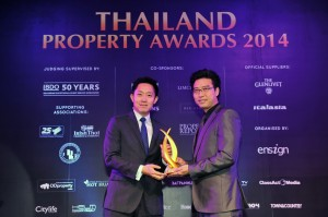 thailand property awards 2