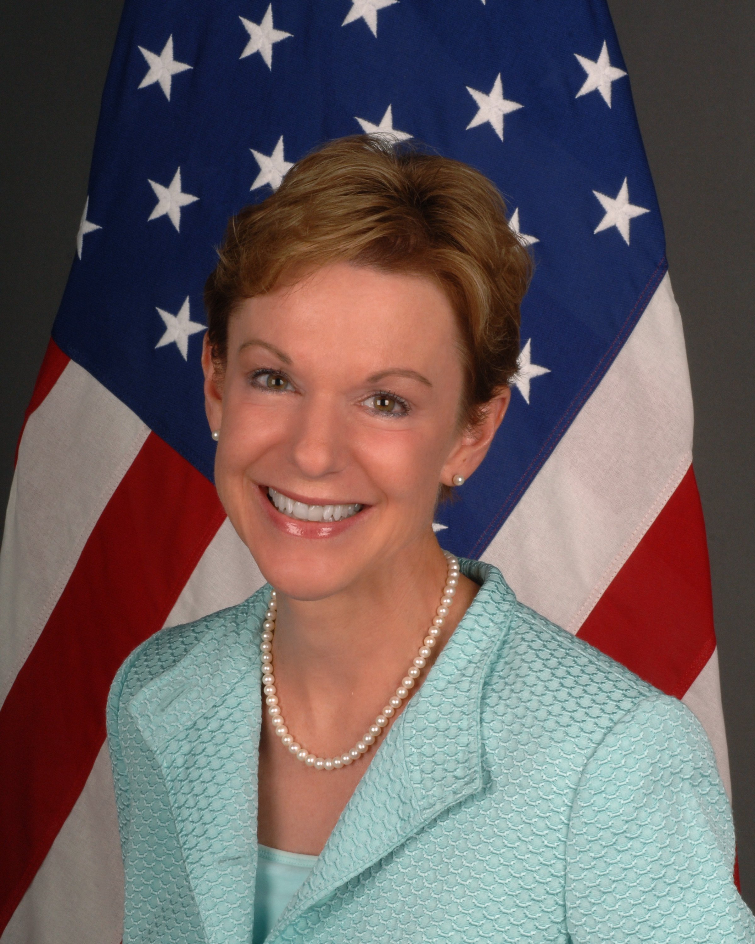 American Ambassador announces that she is leaving Thailand | Samui Times