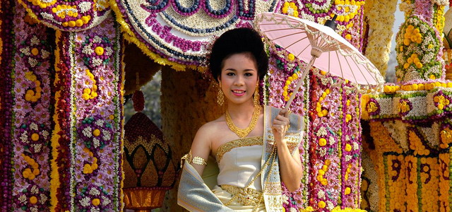 Chiang Mai plans the First Chiang Mai Chinatown Thailand event | Samui Times