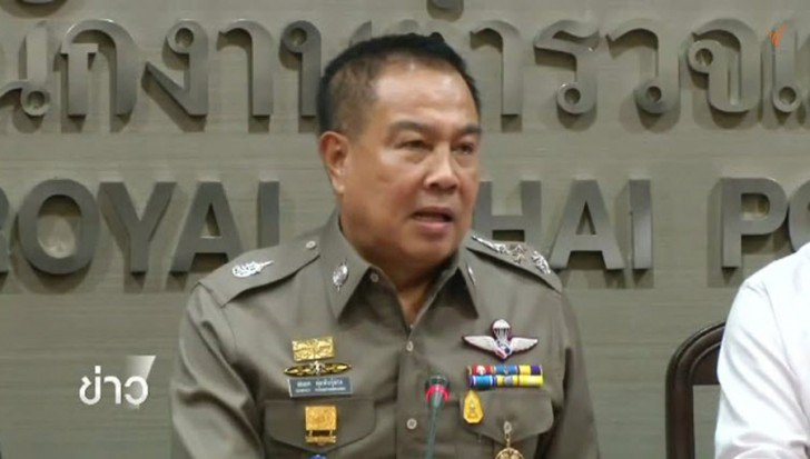 National police chief warns against distorted information on Koh Tao murder | Samui Times