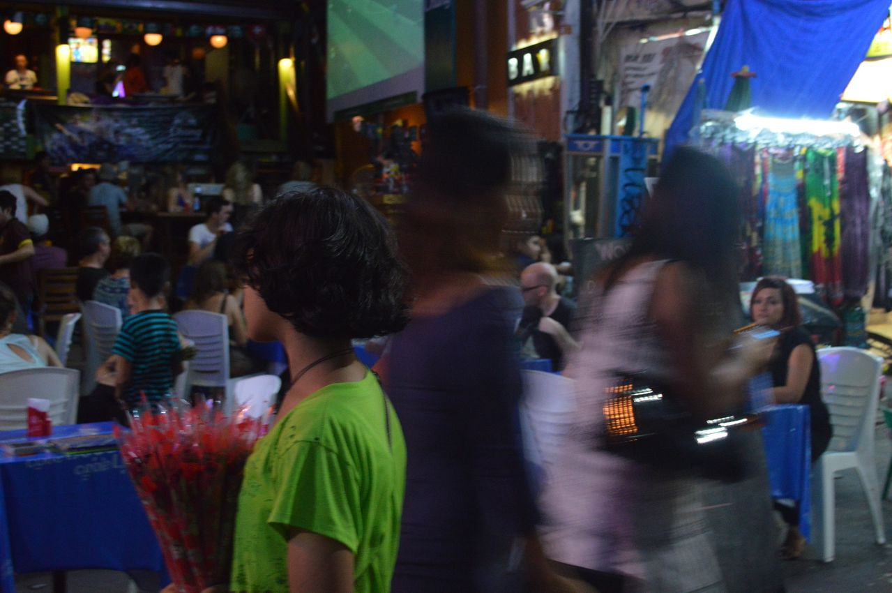 A story of naive tourists, desperate parents, and negligent police | Samui Times