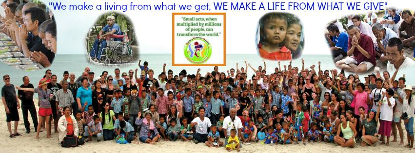 Mon 6th to Sat 11th Oct – YOUR HELP IS NEEDED!!! | Samui Times