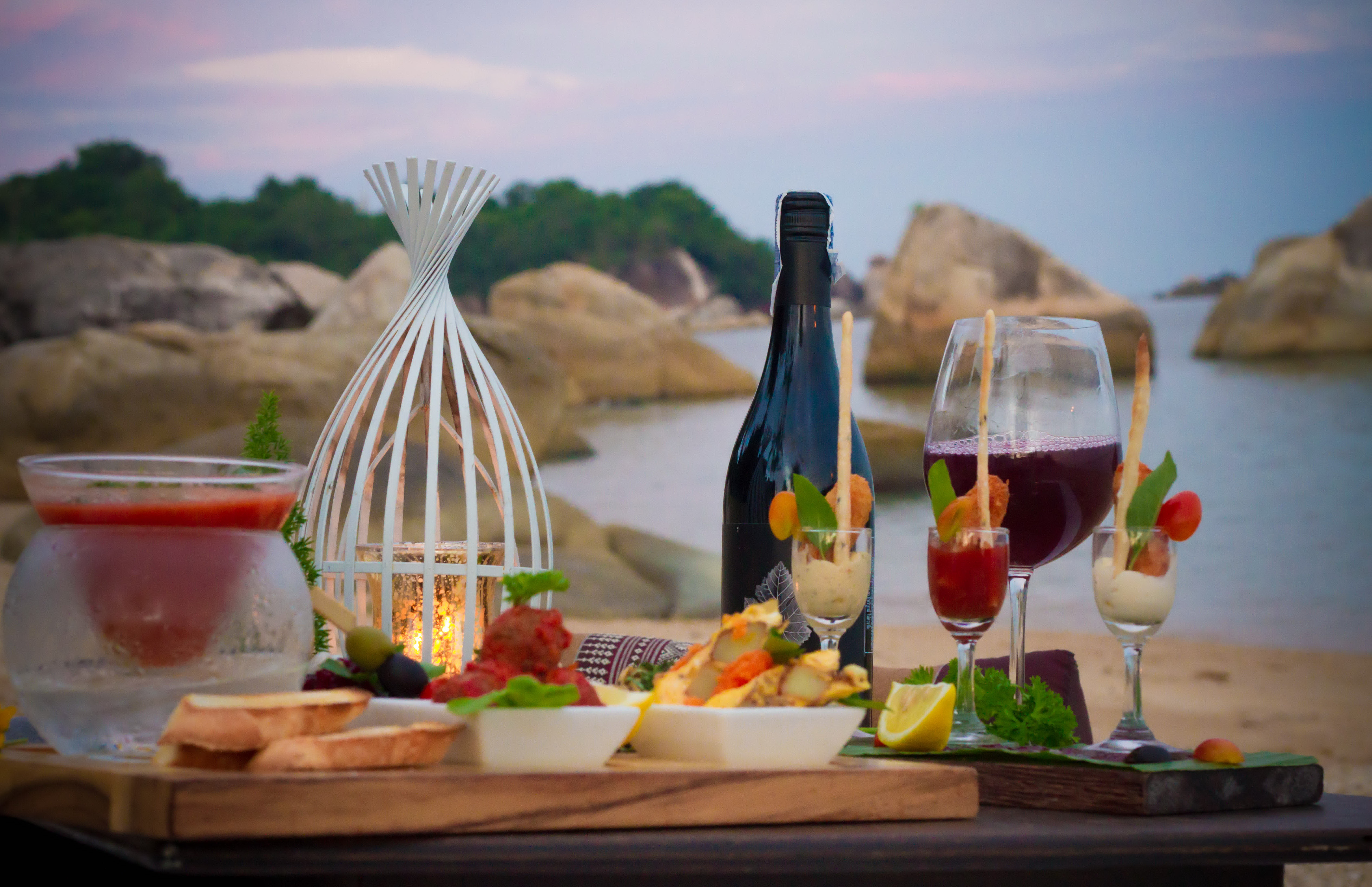 Quote Tapas – Bar & Restaurant by Royal Beach Boutique Resort & Spa | Samui Times