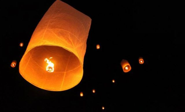 Bangkok Airways adjusts flight timetable to avoid lantern floating | Samui Times