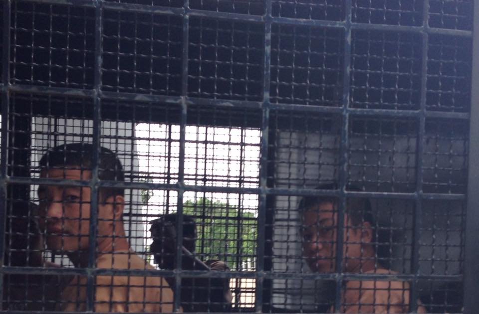 Suspects in the Koh Tao murder case detained for twelve more days ask the UK for help | Samui Times