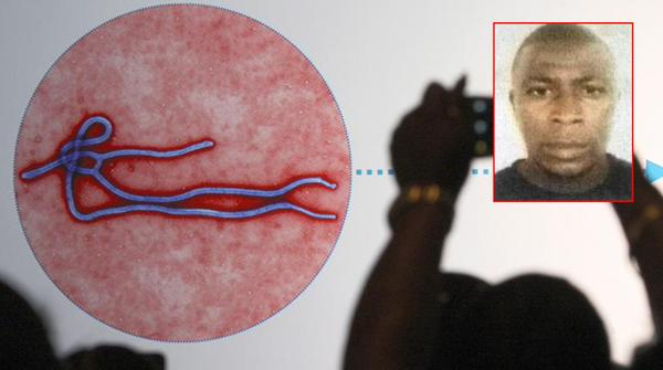 African man suspected of having Ebola on the run | Samui Times