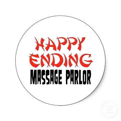 happy ending massage bangkok