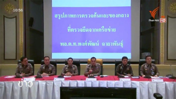 Royal Thai Police to get new facelift | Samui Times