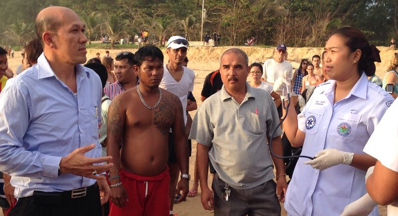 Phuket mayor leaps into action over underage prostitutes | Samui Times