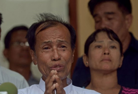 Parents of Myanmar Suspects Seek Probe of Thai Police Murder Squad | Samui Times