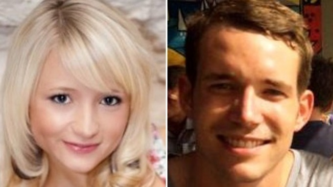 Reward offered for information on the 2014 Hannah Witheridge and David Miller murders on Koh Tao | Samui Times