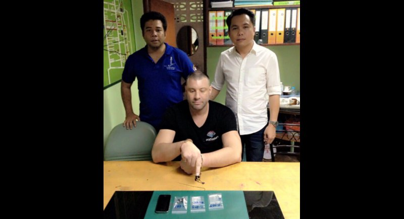 Kiwi caught with drugs in Phuket also wanted back home | Samui Times