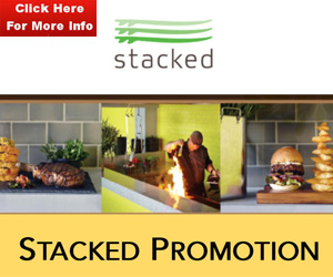 Some great reasons to visit Stacked in the New Year | Samui Times
