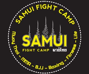 Event news and sponsorship opportunities from Samui Fight Camp | Samui Times