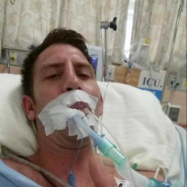 British visitor to Koh Samui contracts rare illness and needs help to get home | Samui Times